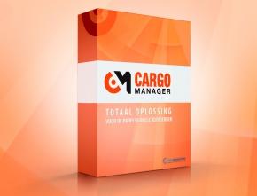 Mockup Cargo Manager