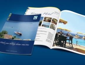 Folder Deniz Travel