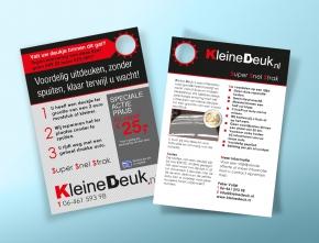 Folders Kleine Deuk
