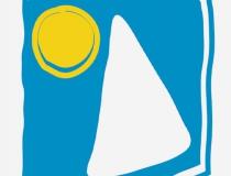Logo ontwerp Deniz Travel